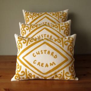 Cushion by Nikki McWilliams